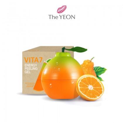 The Yeon Vita 7 Energy Peeling Gel 100ml