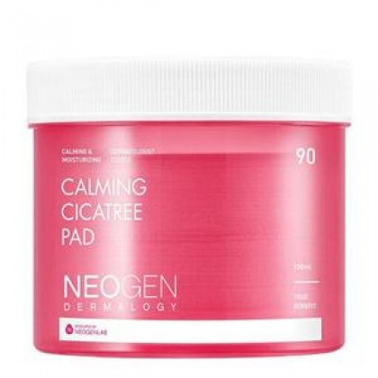 Neogen Dermalogy Pad - Lemon Bright PHA / Real Charcoal / Carrot Deep Clear / Green Tea Moist PHA / Wine Lift PHA / Calming Cicatree [BeautyBabe]