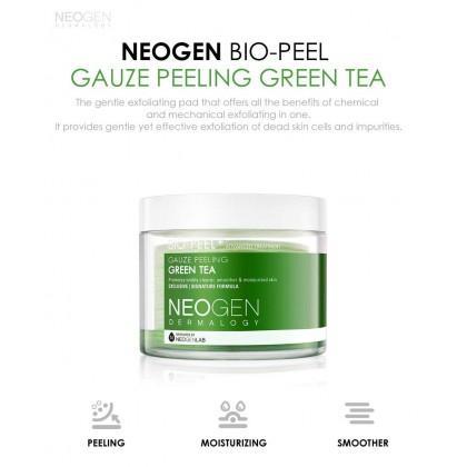 Neogen Bio-Peel Gauze Peeling 30pcs